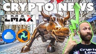LMAX Crypto Bull Rally Soon | Verge Dead? | $SKY $ZEN