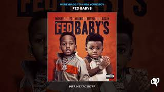 Moneybagg Yo & NBA Youngboy - Prime Suspect [Fed Babys]