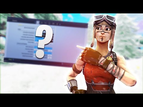 Fortnite Strikepack F.P.S Mods Aim Abuse Settings And Mod Central Settings