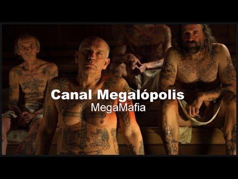BROOKLYN (Mafias Del Mundo) La Mafia Rusa