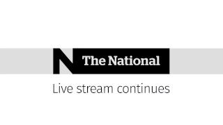 WATCH LIVE: The National for Thursday December 21, 2017