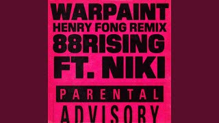 Warpaint (feat. NIKI) (Henry Fong Remix)