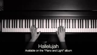 Brian Crain - Hallelujah (Overhead Camera)