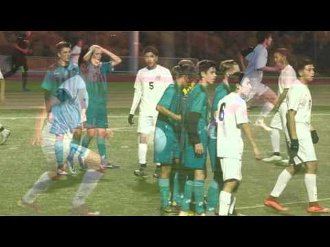MHS Boys Soccer