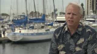On The Water Science: California Fishermen + NOAA Scientists