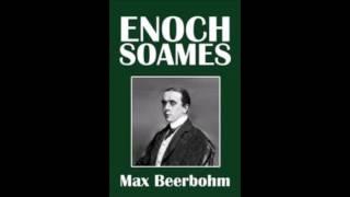 50.  Enoch Soames - Max Beerbohm