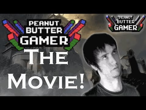 Peanut Butter Gamer The Movie (Tspeiro Remix)