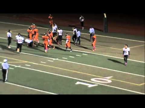 Joel Polk #5 Overbrook High School