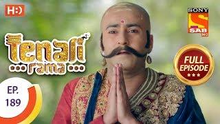 Tenali Rama - Ep 189 - Full Episode - 28th March, 2018