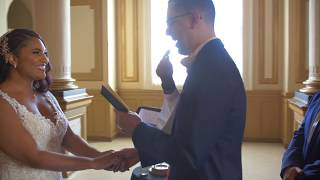 The Wedding of Regine and Christopher Carreras