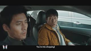 "Video KOREAN MOVIE ""Confidential Assignment"" 2016 Action download MP3, 3GP, MP4, WEBM, AVI, FLV Agustus 2018"