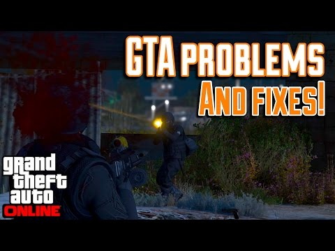 WE NEED A UPDATE | Trolling | GTA V Online Gameplay PS4