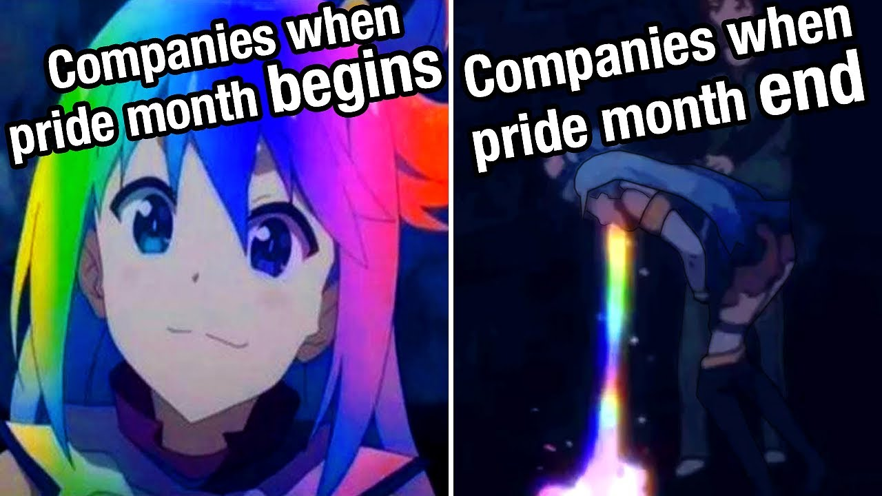 They had us in the first half 🙄| 🌈r/LGBT