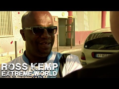 Marseille Drug Scene | Ross Kemp Extreme World
