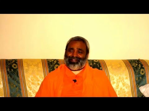 How to start our day - Interview with Swami Ananda Saraswati