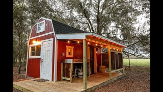 20 Tiny Homes For Rent In Florida On Airbnb  We Will All Need A Get Away After This Pandemic!