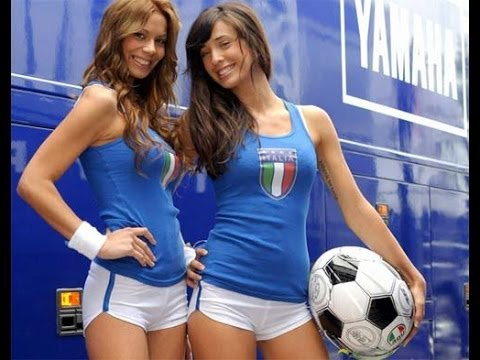 Hottest italian girls
