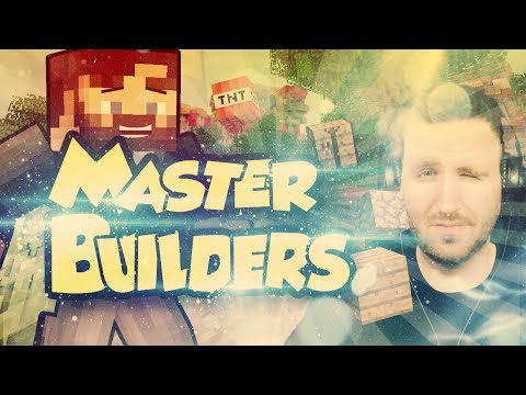 Master Builders na MBMC.PL - nowy serwer NONPREMIUM po polsku!!!