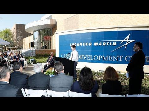 Lockheed Martin Career Development Center