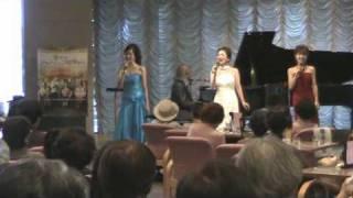 2009.7.25 / 音プラ・プロムナード・コンサート@名古屋市音楽プラザ】○ ...