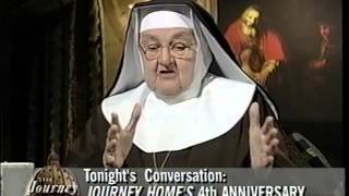 Mother Angelica: Life-long Catholic - The Journey Home Program
