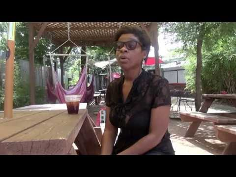 Being Black in Austin: Cherie Louise