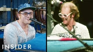Baixar How Taron Egerton Learned To Sing And Perform Like Elton John In 'Rocketman' | Movies Insider
