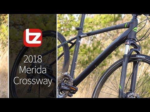 2018 Merida Crossway   Range Review   Tredz Bikes