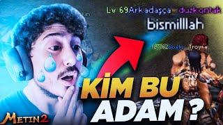 2007 YILINDA METİN2 TR'DEKİ ADAMLA KARŞILAŞTIM ! PVPDE