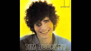 Tim Buckley ― Phantasmagoria In Two