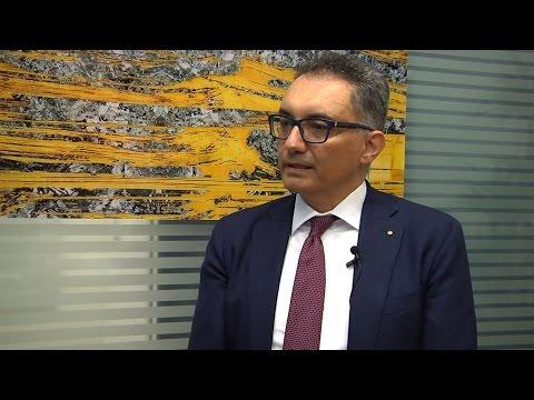 "Caramaschi: ""Saremo tra i primi 10 player in Italia"""