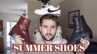Best Spring Summer Shoes | Shoes I