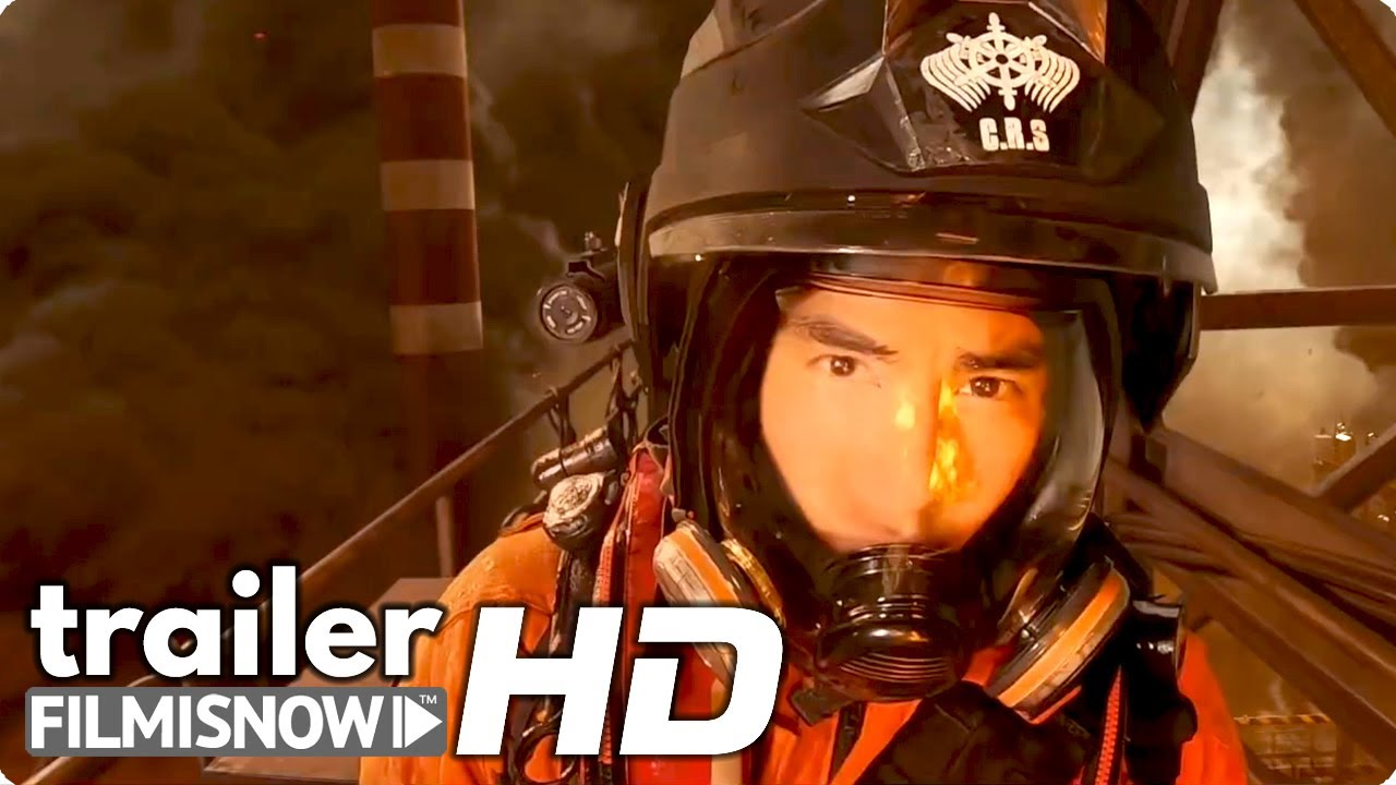 Download THE RESCUE (2020) Special Final Trailer | Dante Lam Epic Action Thriller