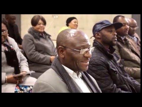 Dr.Kibutu à Londres:A l'instar des Juifs, les Congolais expatriés s'organisent, bureau UK en marche