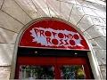 Oggi per festeggiare i miei 2000 iscritti, vi porto nel negozio di profondo rosso store.
