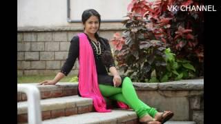 Tamil actress in hot leggings