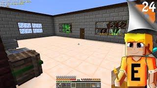 Stone Block Modpack - Episode 24 - HDPE