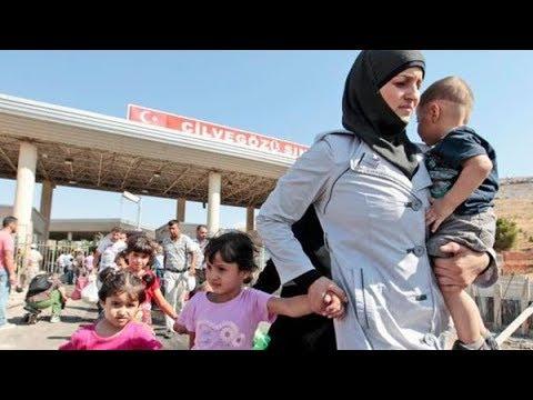 مخاوف اللاجئين السوريين قبل رحلة العودة