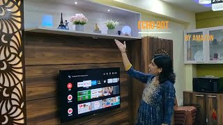 Alexa smart home tour by supersravz || Home Automation || Alexa, Google Home || India ||