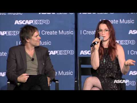 Ingrid Michaelson on Building Her Music Career - ASCAP EXPO 2015