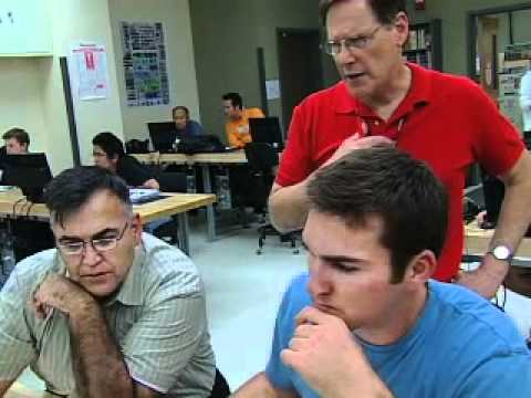Sierra College Mechatronics EMPLOYERS Source for Well Prepared Technicians