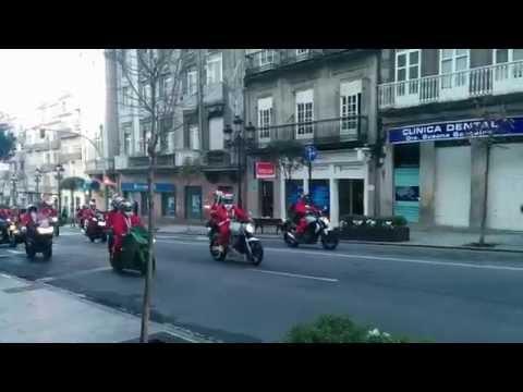 Papanoelada Vigo 2014