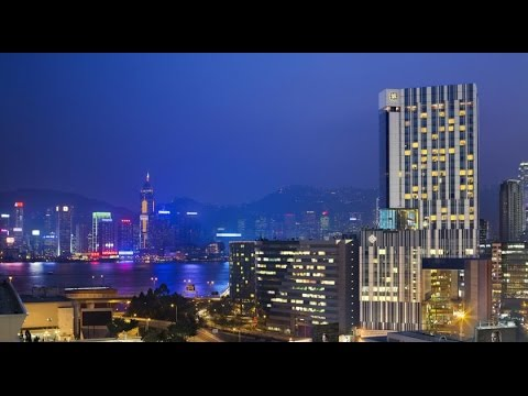 Top10 Recommended Hotels In Hong Kong, Hong Kong