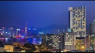 Top10 Recommended Hotels in Hong Kong, Hong Kong