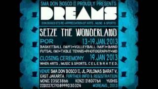 Kimberly feat Rudye - Cinta for @Dreams_2013
