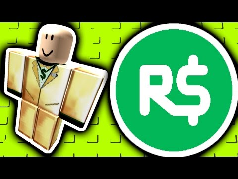5 Ways to Become RICH on ROBLOX