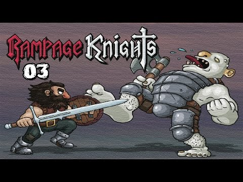 Magic Carpet Ride - Rampage Knights #3
