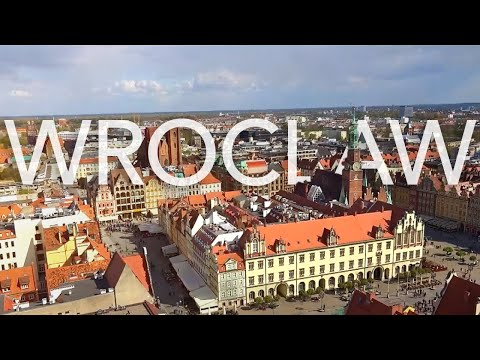 Explore Wroclaw with JayWay Travel