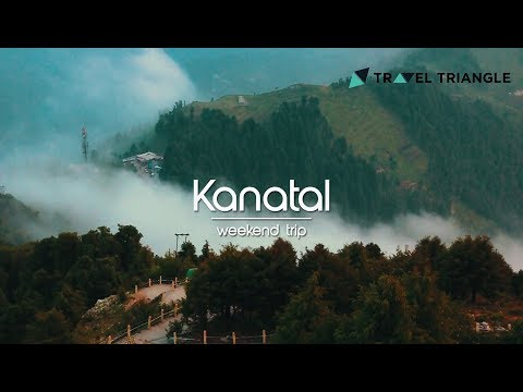 Delhi to Kanatal Weekend Trip | TravelTriangle (Experience Video)