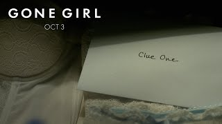 Gone Girl | Tick Tock TV Commercial [HD] | 20th Century FOX